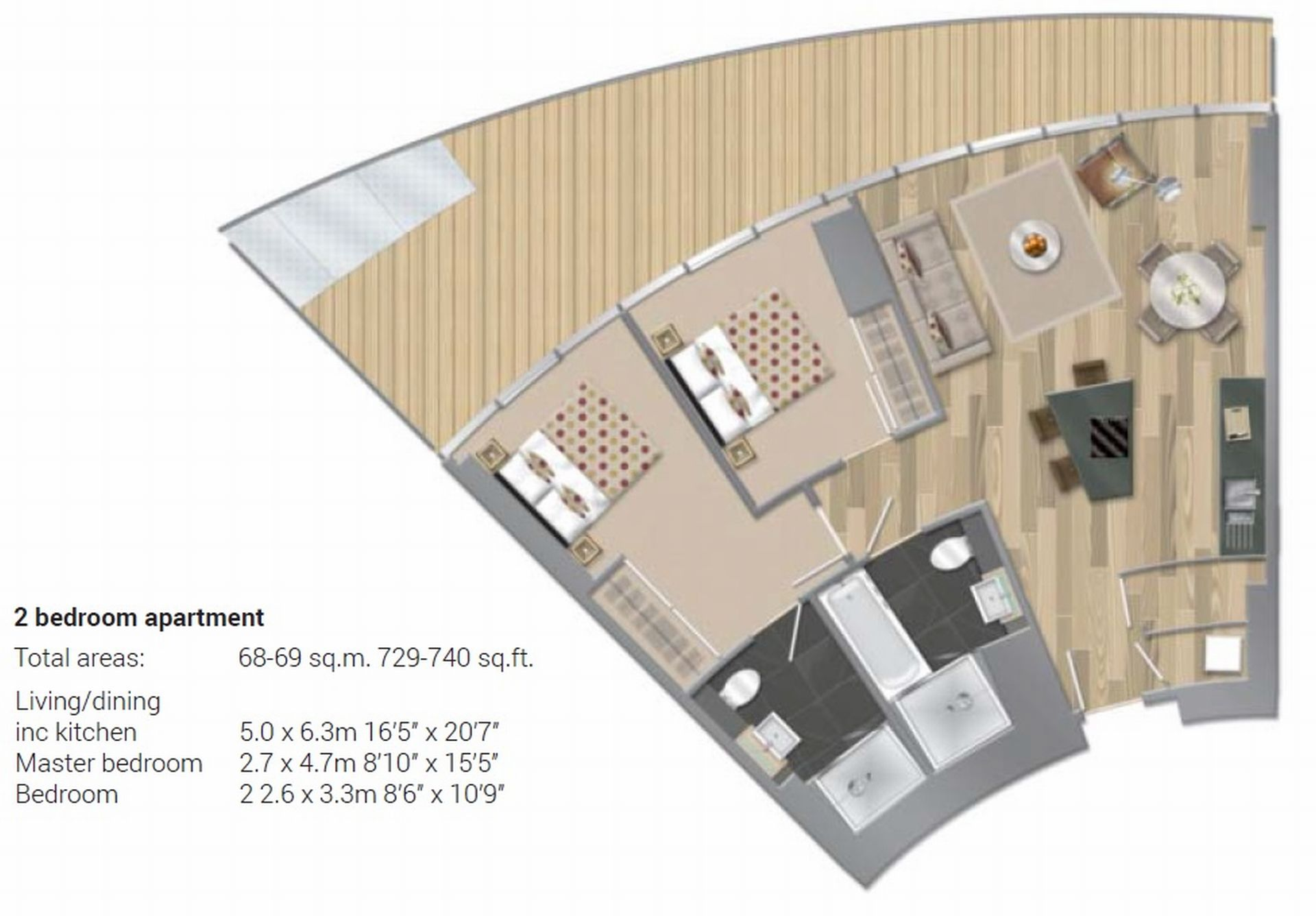 Arena Tower, 25 Crossharbour Plaza, Canary Wharf, London, E14