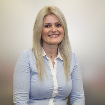 Staff photo of Marti Kollar, Director of Operations at LiFE