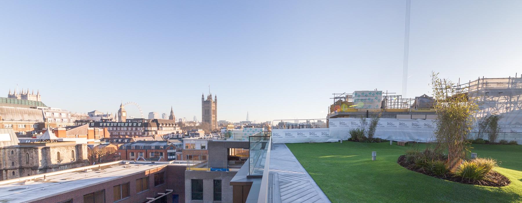 Westminster Quarter image
