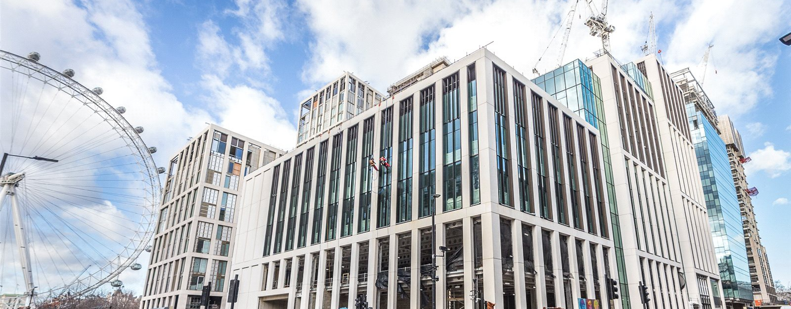 West One Property Leasehold London